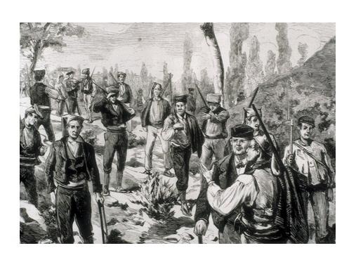 Guerres carlistes