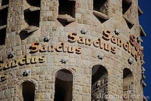 sanctus-sagrada-familia-6482309