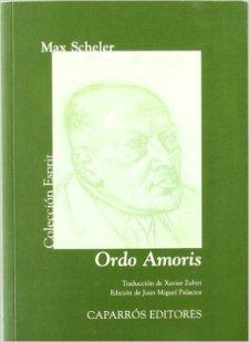 ordo-amoris