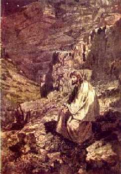 jesusdesierto