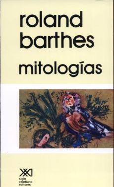 Roland Barthes - Mitologías.png