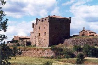 Castell o Casa Fortificada Cal Tristany.JPG