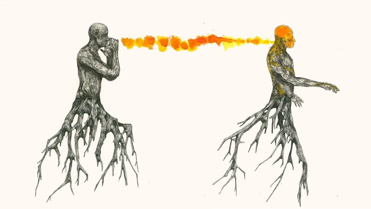 """La Sociedad de Masas (2): El desarraigo y la desaparición del """"homo faber"""""""
