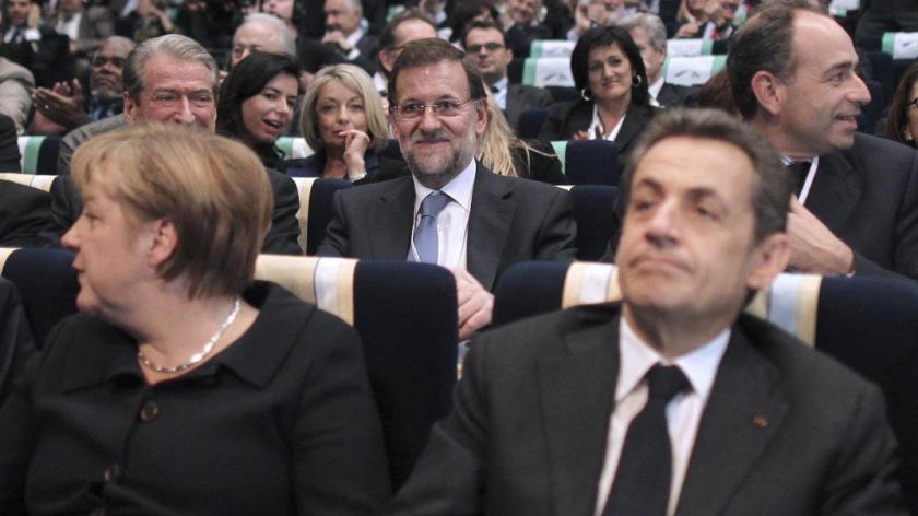 merkel-juncker-y-sarko-arropan-a-rajoy-en-el-congreso-del-partido-popular-europeo