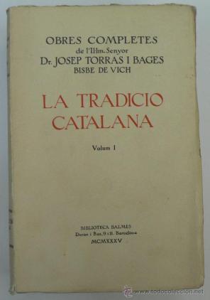 La Tradició Catalana