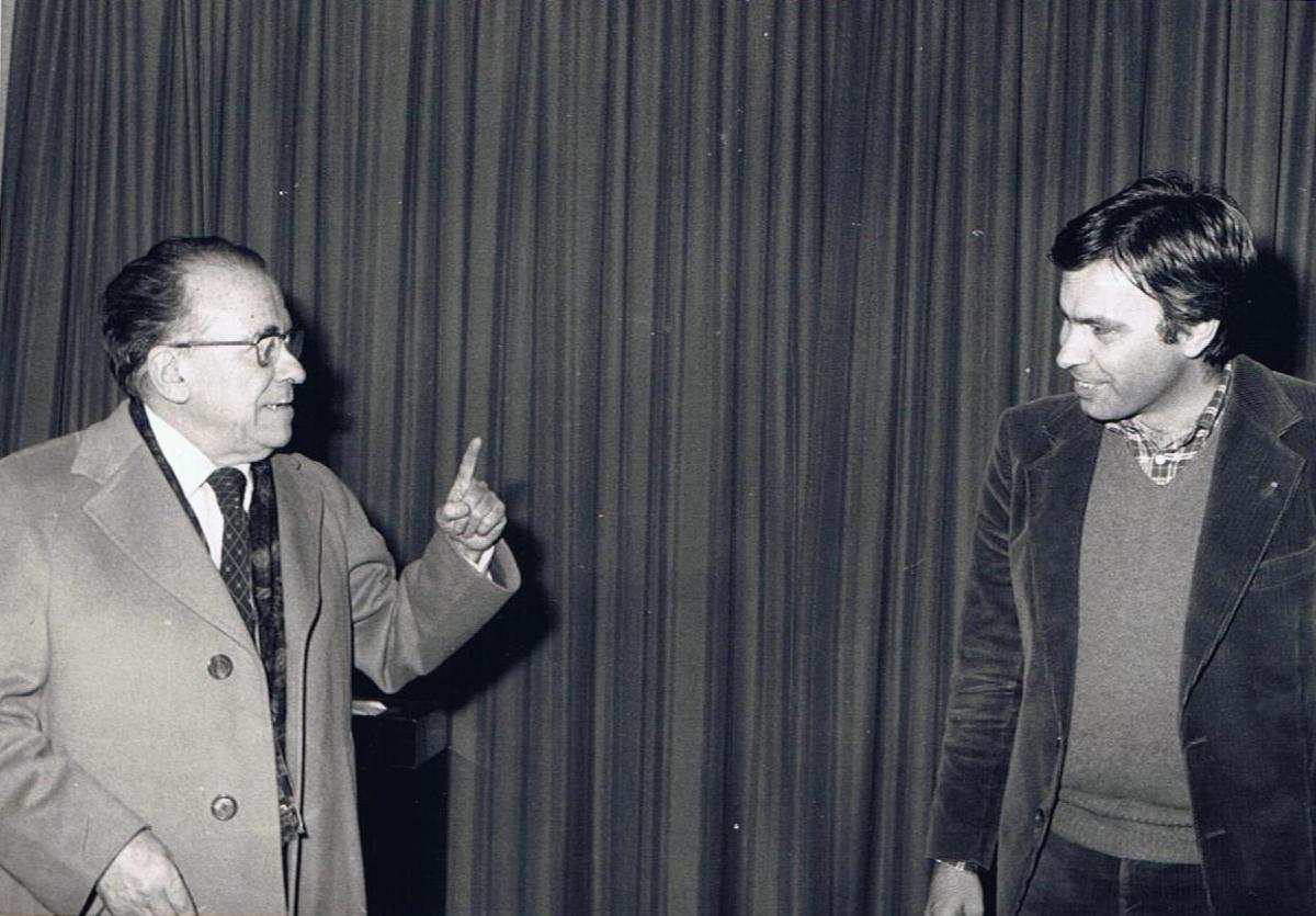 De cómo la Cía y otros lobbies, orquestaron la partitocracia en la transición (y 3): Comunistas y nacionalistas y el fin de la UCD