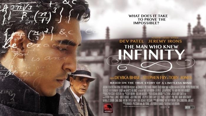 2016 - El hombre que conocía el infinito - The Man Who Knew Infinity - tt0787524 - lb