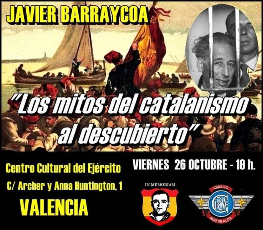 conferencia Valencia