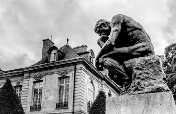 El-pensador-de-Rodin